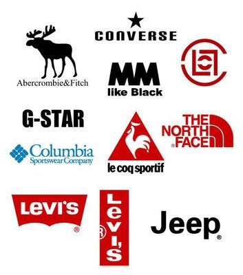 Logo设计中的禁忌